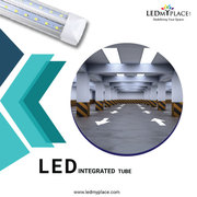Make Your Place More Sophisticated By Installing LED Integrated Tubes